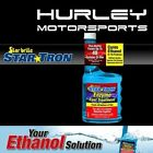 STAR TRON SEF Gasoline / Ethanol Treatment Additive 8 oz Bottles - 14308 6 Pack