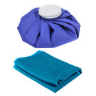 Yoga Sports Cooling Towel and Ice Bag for Cold Therapy Injury Pain Relief