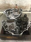 Yamaha YFZ 450 Engine Rebuild Service with Crank Piston Bearings Timing Chain