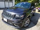 2014 Jeep Grand Cherokee SRT 2014 Jeep Grand Cherokee SRT