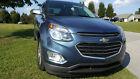 2017 Chevrolet Equinox Premier Chevrolet Equinox, Premier Model, Factory Warranty.