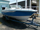 23 Citation boat Eagle Trailer NO RESERVE