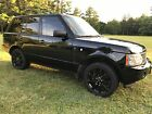 2006 Land Rover Range Rover Supercharged 2006 Range Rover Supercharged