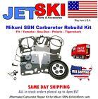 Tigershark TS 770 Jet Ski CARBURETOR REBUILD KIT