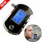 LCD Digital Police Breath Alcohol Tester Analyzer Detector Breathalyzer Advanced