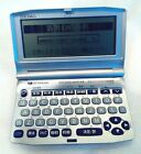 Seiko SR750 Electronic Dictionary, Japanese or Chinese For Parts or Repair
