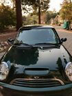 2005 Mini Cooper S  licktop with factory LSD - Hard to find options