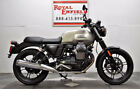 MOTO GUZZI V7 STONE GUZZI!! V7 STONE 2016 MOTO GUZZI V7II STONE LOW MILES VERY NICE RETRO RIDE FINANCING CALL NOW!!!