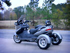 2015 Suzuki Burgman 650  Complete turn key trike - Breeze conversion Motor Trike