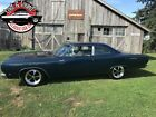 1968 Plymouth Road Runner -- 1968 Plymouth Road Runner  0   383 V8 727 automatic