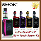 AUTHENTIC SMOK G-Priv 2 230W Touch Screen Kit - GPRIV 2 w/ X-BABY Tank - USStock