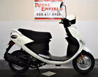 2017 GENUINE SCOOTER BUDDY 50 EVERY ONE NEEDS A BUDDY WARRANTY FINANCING CALL!!!