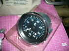 Original VDO Tachometer & REV Gauge, 128 501, 3500rpm, 1:2, Weathered box, NEW