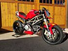 2013 Ducati Monster  2013 Ducati Monster 1100 EVO- PRICE REDUCED