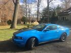 2010 Ford Mustang PREMIUM 2010 Ford Mustang V6 Preminum