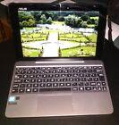 Asus Transformer BookT100HA-FU002T PC Win 10 Laptop/Tablet