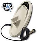 "Teknetics 10"" x 5"" Elliptical DD Waterproof COIL For DELTA GAMMA OMEGA & G2"