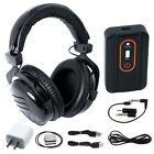Quest Wirefree Pro Headphones 24 Hours Working Time