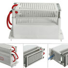 Heavy Duty AC 110V 10000Mg/H(10g) Ozone Generator Air Purifier With White Plate