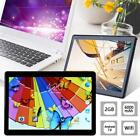 10.1in IPS HD Tablet PC Android7.0 Octa Core 2G+32GB WiFi 3G LTE Phablet 32GB