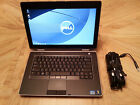 Dell Latitude E6430 2.6Ghz Core i5 4GB ram Windows 7 Pro USB 3.0 HDMI Web Cam!