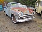1951 Plymouth Concord Business Coupe 1951 Plymouth Concord 3 Window Business Coupe 2 Door Hot Rat Rod No Reserve LOOK