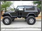 "2005 Jeep Wrangler UNLIMITED LJ 2005 JEEP WRANGLER UNLIMITED LJ - ""Professionally Built by Bill Marsh"""