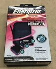 Energizer XP1000K Energi To Go Portable Power Kit For Mobile Phones, iPad