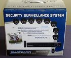 Security Camera - Guardian Smart Vision Series  HDVR 4/8
