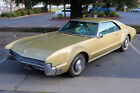 1967 Oldsmobile Toronado  OLDSMOBILE TORONADO 1967 - RARE CONDITION - EXTREMELY LOW ORIGINAL MILEAGE!