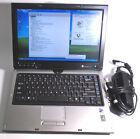 Gateway M280 Swivel Laptop, XP Pro, Office 2010, 2GB Works Great!
