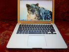 """Apple MacBook Air A1237 13.3"""" Laptop - MB543LL/A with MS Office, WORKS GREAT"""