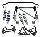 RideTech 11030201 CoilOver System
