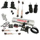 RideTech 11280198 Level 1 Air Suspension