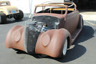 1937 Ford Other  1937 Ford Convertible Project