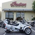 Can-Am Spyder Roadster RT Audio And Convenience -- 2010 Can-Am® Spyder Roadster RT Audio And Convenience WE FINANCE