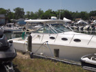 Wellcraft 330 Coastal Fishing Boat
