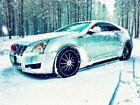 2013 Cadillac CTS  2013 Cadillac CTS COUPE  RARE LOW PRODUCTION V6