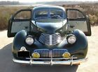 1941 Cord Graham Hollywood  This is a 1941 Graham Hollywood which is based in the 1937 Cord