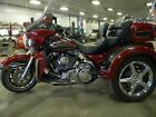 2007 Harley-Davidson Other  2007 Ultra Classic Electra Glide RS Trike