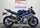 Yamaha YZFR6 YZF-R6 SPORT BIKE 2016 YAMAHA YZF-R6,LOW MILES,EZ FINANCING,MUST SEE,WE TAKE TRADES,CALL US TODAY!