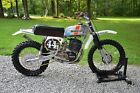 1974 Other Makes Maico 440 Motocross  Maico 1974 440