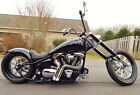 2010 Custom Built Motorcycles Pro Street  BMS Pro Street Motorcycle