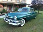 1951 Mercury Mercury  1951 Mercury Coupe absolutely beautiful restoration on an original car