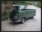 1959 Volkswagen Bus/Vanagon  volkswagen