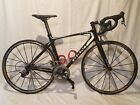 Giant TCR Advanced 1  w/ SRAM Red/ Force size Medium M - Great condition