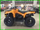 2018 Can-Am Outlander 450 DPS New