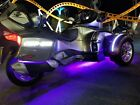 2012 Can-Am Spyder  Motorcycle Can-Am Spyder RT SM5 2012