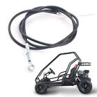 """Universal 71"""" Throttle Cable 8252 Manco Parts 5HP&6HP 285/286 Go Kart"""