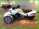 Can-Am Spyder F3  2016 Can-Am Spyder F3 LIMITED New